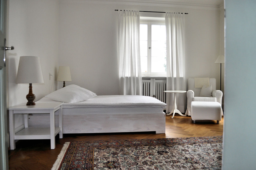 double rooms - Bed & Breakfast - Margrit Küng, 8200 Schaffhausen